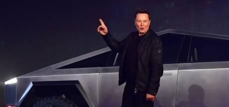 Elon Musk: Jouw benzine- of dieselauto is straks niets meer waard
