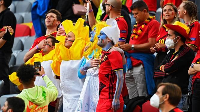 Environ 2.000 supporters belges seront présents à Turin