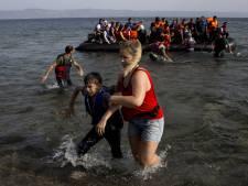 VN: Vluchtelingendrama zal nog lang aanhouden