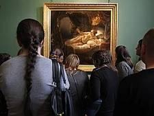 Zes 'Russische' Rembrandts komen even naar huis