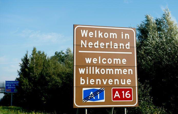 Hollandse Hoogte / Robin Utrecht
