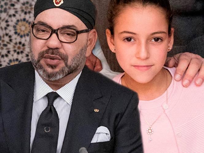 Waar is prinses Lalla Khadija? Na zijn vrouw nu ook 14-jarige dochter van Marokkaanse koning spoorloos