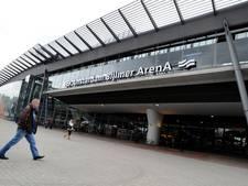 Station Bijlmer Arena kort ontruimd om broodje