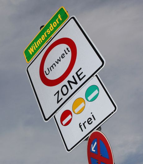 Op vakantie in je oudere benzine- of dieselauto, waar ben je niet welkom?
