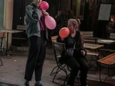 Ban op lachgas in Amsterdamse binnenstad lijkt te werken