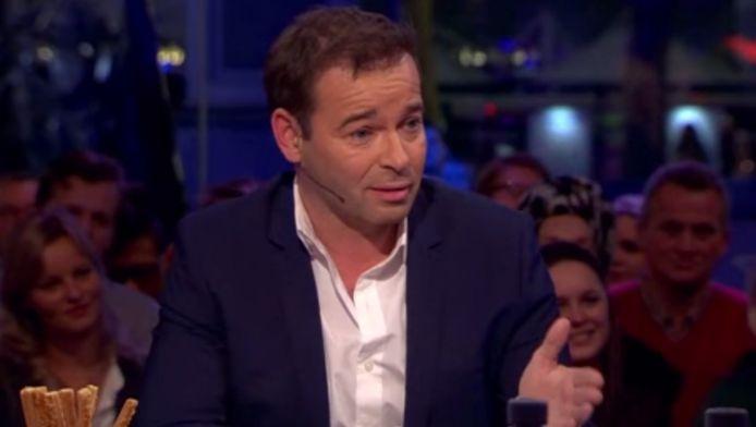 YouTube RTL Late Night