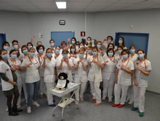 """Gynaecologen AZ Lokeren dienen ontslag in bij directie AZ Nikolaas: """"Te uiteenlopende visies"""""""