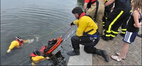 Betere brandweerhulp voor drenkelingen; drie extra teams voor oppervlakteredding in Gelderland-Zuid