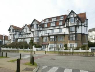 Vlaanderen zet licht op groen voor restauratie van Golf Résidence