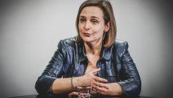 """Barbara Pas: """"Het cordon gaat ver. Toen mijn man stierf, heeft slechts handvol collega's mij gecondoleerd"""""""