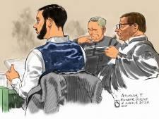 OM sluit meer aanhoudingen in onderzoek moord advocaat Wiersum niet uit, een verdachte onvindbaar