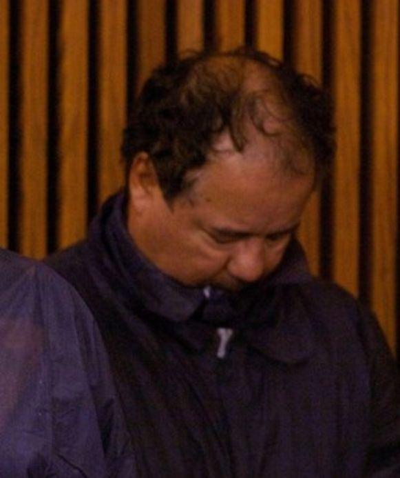 Ariel Castro (52) was buschauffeur van beroep. Hij riskeert de doodstraf.