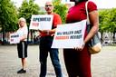 Gedupeerde ouders hebben lang gestreden tegen het onrecht dat hen werd aangedaan.