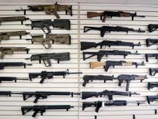 Aantal moorden in de VS steeg met 30 procent in 2020