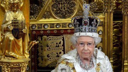 """Queen heeft het niet altijd makkelijk """"Met die kroon kun je je nek breken"""""""