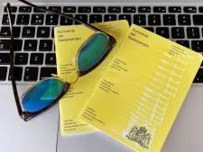 Je coronaprik in het gele vaccinatieboekje af laten stempelen: hoe doe je dat in Twente?