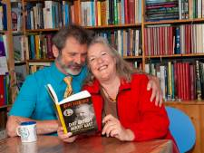 Yvonne (64) en Aytun (52) vinden elkaar onvergetelijk, maar toch gaat het gebeuren: hoe het stel worstelt met dementie