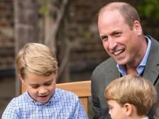 Kate et William partagent de nouvelles photos de famille
