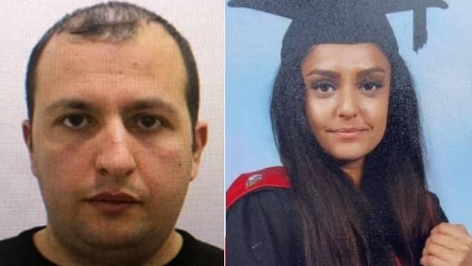 Dit weten we over man (36) die wordt verdacht van moord op Britse lerares Sabina Nessa (28)