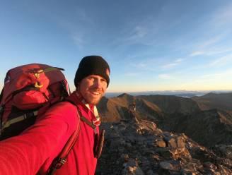Belgische avonturier steekt Pyreneeën over zonder externe hulp