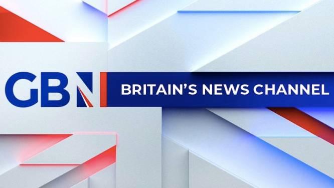 Nieuwe patriottische Britse nieuwszender GB News gelanceerd