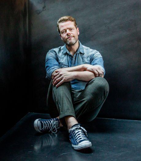 Martijn Koning: 'Pas na zeven jaar durfde ik mijn ouders uit te nodigen voor een show'