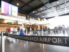Coronavirus: l'aéroport de Charleroi passe en phase 2