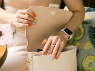 Primeur: Belgisch handtassenlabel Clio Goldbrenner start met eigen tweedehandsplatform