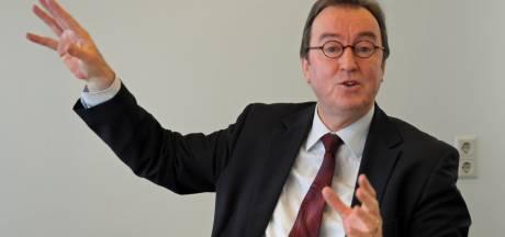 Burgemeester Lonink tevreden met besluit Wilders niet naar Terneuzen te komen