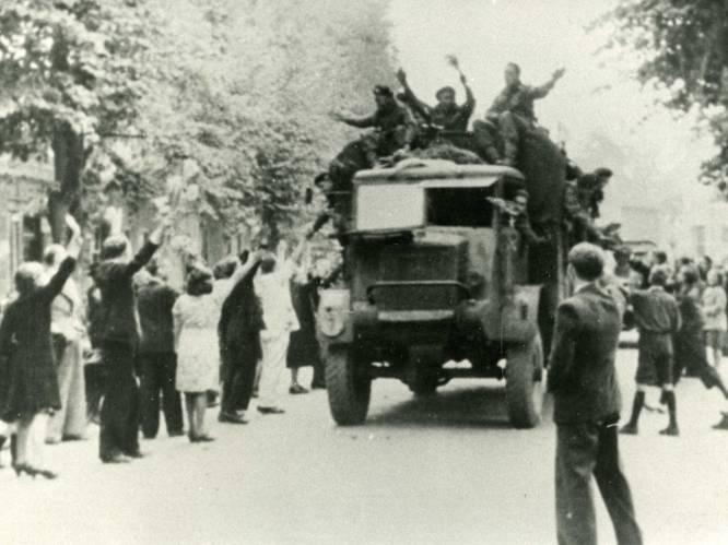 Udense getuigen van WOII in boek gebundeld: 'In Uden is het werkelijk Vrij-Nederland'