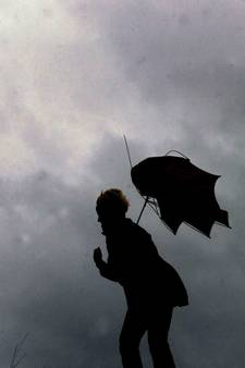 Winterstorm op komst: 'Haal wat los ligt naar binnen'