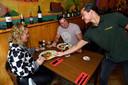 Op het menu bij Marimba: Mexicaans!