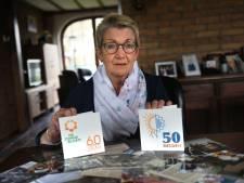 De Zonnebloem huist al 60 jaar in Delden: 'We zijn er voor de fun'