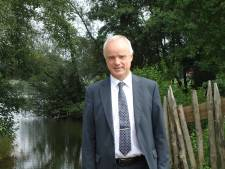 Erik Droogh is weg als directeur van Leisurelands, maar niemand wil zeggen waarom