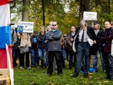 Pegida trekt eigen plan voor demonstratie in Rotterdam