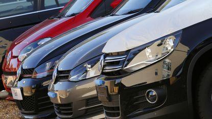 Schandaal of niet: Vlaming koopt nog altijd Volkswagens