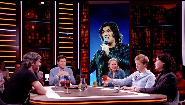 RTL Late Night Beeld RTL 4
