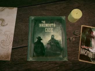 The Innsmouth Case brengt Lovecraft-boek tot leven met luchtige (zwarte) humor