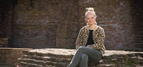 Katrin Ebbert doet mee aan de Muzikale Tour van de Vrijheid: 'Als Duitse vond ik het een gevoelig onderwerp'