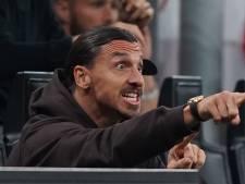 Ligue des Champions: Zlatan Ibrahimovic encore trop juste pour l'Atlético