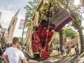 Bloemenpracht in Beltrum: 'Het corso is een verslaving'