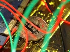 FIOD rolt witwasbedrijf van bitcoins op