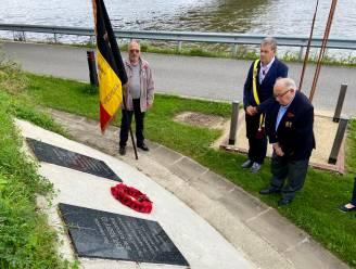 """Britse gesneuvelde soldaten uit WO II herdacht in Viersel: """"Duitsers staken Albertkanaal over en gooiden granaat"""""""