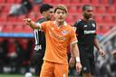 Bij Arminia Bielefeld draaide Ritsu Doan een goed seizoen.