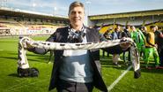 Zenuwachtig Charleroi heeft voldoende aan 0-0 voor PO1