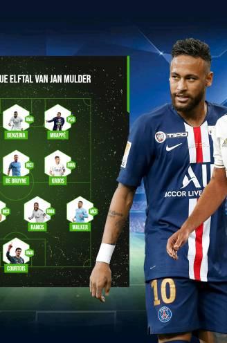 """""""Sorry Neymar, ik kies voor Hazard"""": onze Champions League-watchers kiezen hun ideale elftal van de halve finales"""