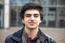 """Hamza: ,,Je wordt met het schooladvies zo erg beoordeeld op hoe je Nederlands spreekt."""""""