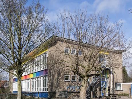 Iconische Willem Sluiterschool in Eibergen wordt gesloopt voor woningen