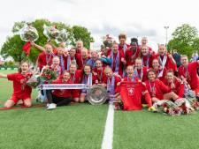 De zevende titel is een speciale: 'Schrijf FC Twente nooit af'