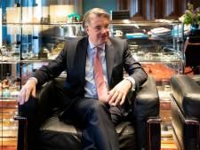 Commissaris Van de Donk over het aanbod dat hij niet kon weigeren: 'Ik vind dit heel leuk!'